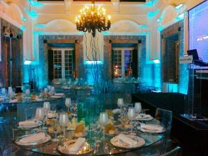 jantar empresa